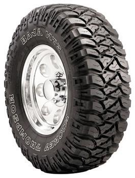 Baja MTZ Radial Tires