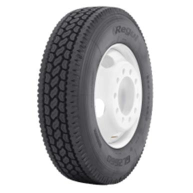 GL266D Highway Drive Tires