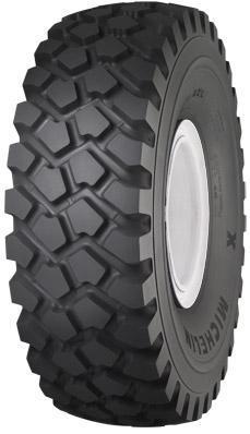 XZL Tires