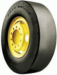 Road Roller II Tires