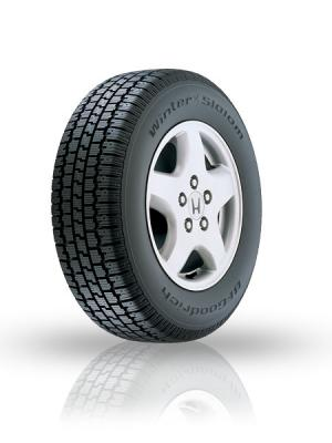Winter Slalom Tires