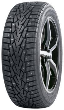 Hakkapeliitta 7 Tires